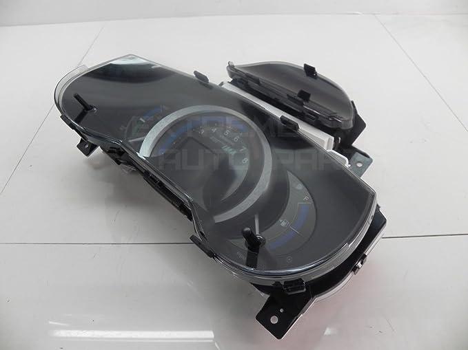 Honda Genuine 78100-TM8-A03 Combination Meter Assembly
