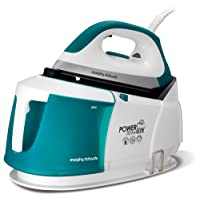 Morphy Richards Power Steam Elite Steam Generator with Auto-Clean and Safety Lock
