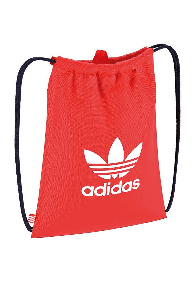 Adidas Trefoil Chaussettes Mixte Orange/Narfue ADIP2|#adidas BQ1496