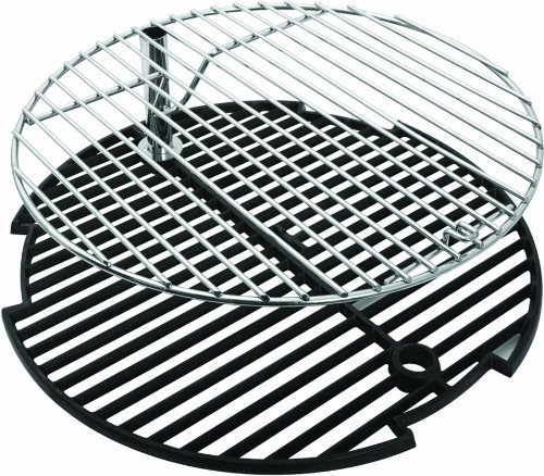Broil King KA5545 Premium Cooking Grate Set by Broil King