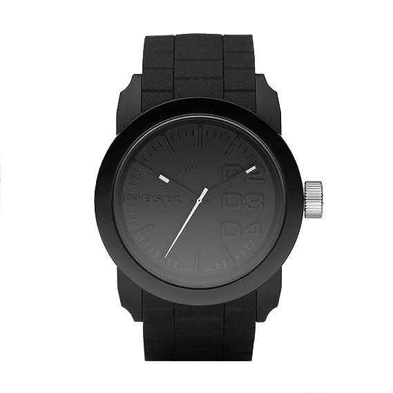 ff91a7db066f Diesel Reloj de Pulsera DZ1437  Diesel  Amazon.es  Relojes