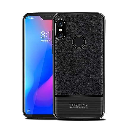 Amazon.com: Xiaomi MI A2 Lite - Protector de pantalla: Cell ...