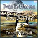Resurrection: An Atypical Zombie Tale Audiobook by Dana E. Donovan Narrated by Daniel F. Purcell