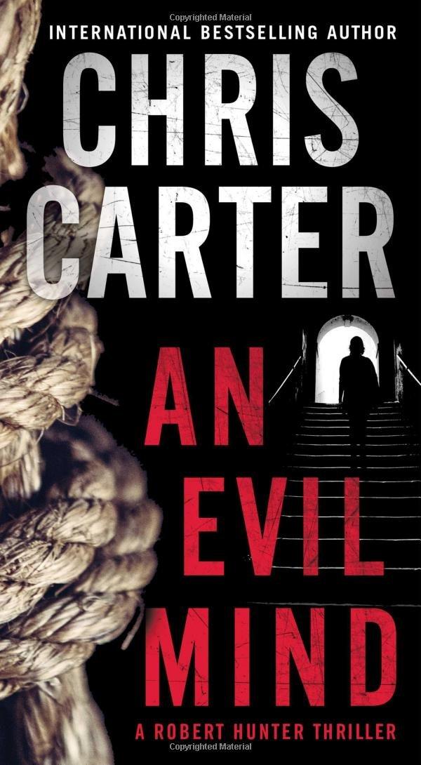 An Evil Mind (A Robert Hunter Thriller) pdf