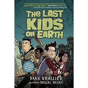 The Last Kids on Earth Audiobook