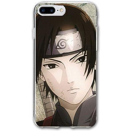 Amazon Com Iphone 7 8 Plus Anime Wallpaper Naruto Sai Cases