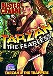 Tarzan The Fearless / Tarzan And The...