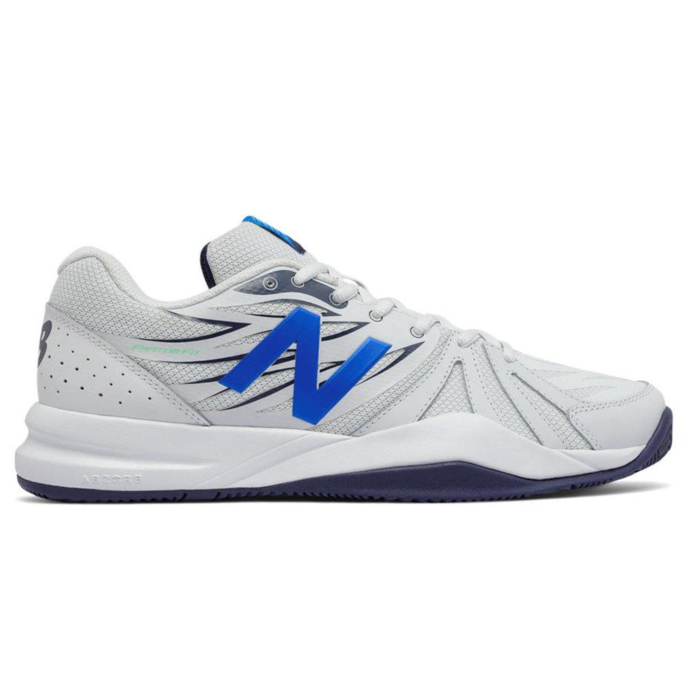 New Balance Men's Mc786 Gb2 Ankle-High Leather Tennis Shoe - 11.5M