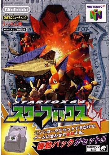 Amazon   スターフォックス64   ゲームソフト