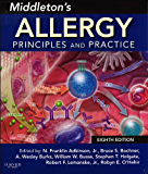 Middleton's Allergy: Principles and Practice (English Edition)