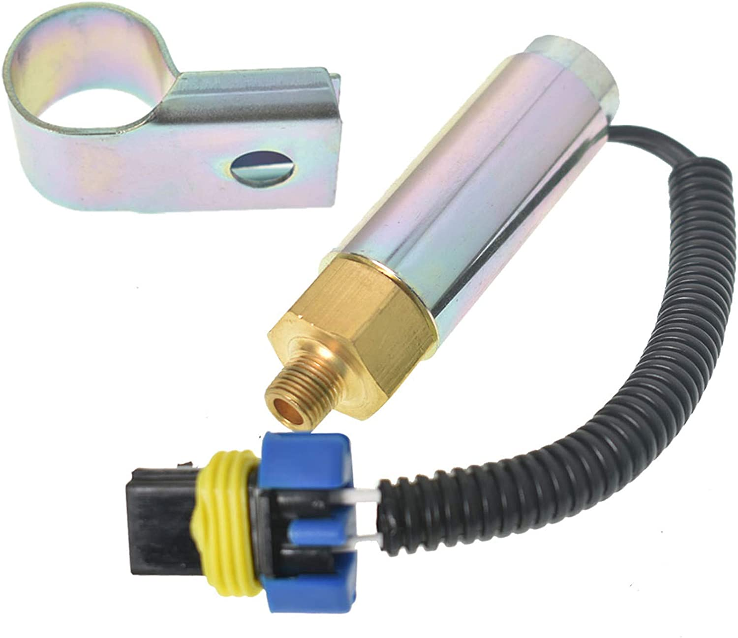 labwork A06-26631-000 Fan Clutch Solenoid Valve Replacement for Freightliner