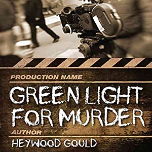 Green Light for Murder Audiobook
