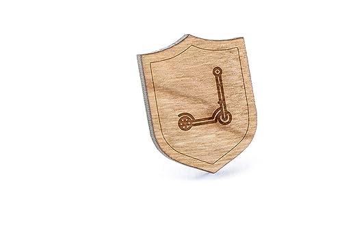 Amazon.com: Patinete Pin de solapa, Pin y corbata Tack de ...