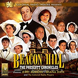 Beacon Hill - The Prescott Chronicles
