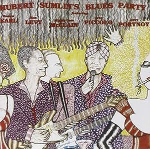 Hubert Sumlin's Blues Party