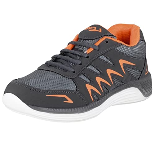 cfc11c3dafc Lancer Kids Mesh Sports Running Shoes  Buy Online at Low Prices in India -  Amazon.in