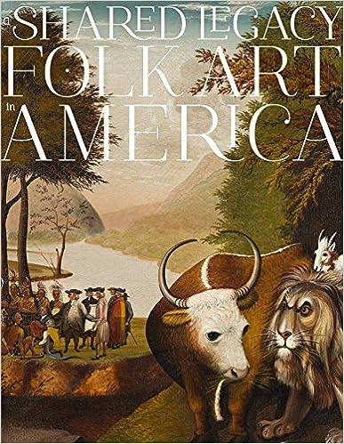 A-shared-legacy-:-folk-art-in-America