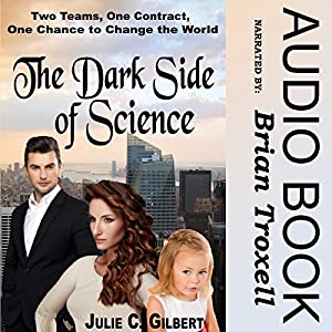 The Dark Side of Science Audiobook