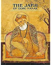 The Japji of Guru Nanak: A New Translation with Commentary
