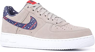 Nike pour Homme Air Force 1 Low Basketball Chaussure, Homme