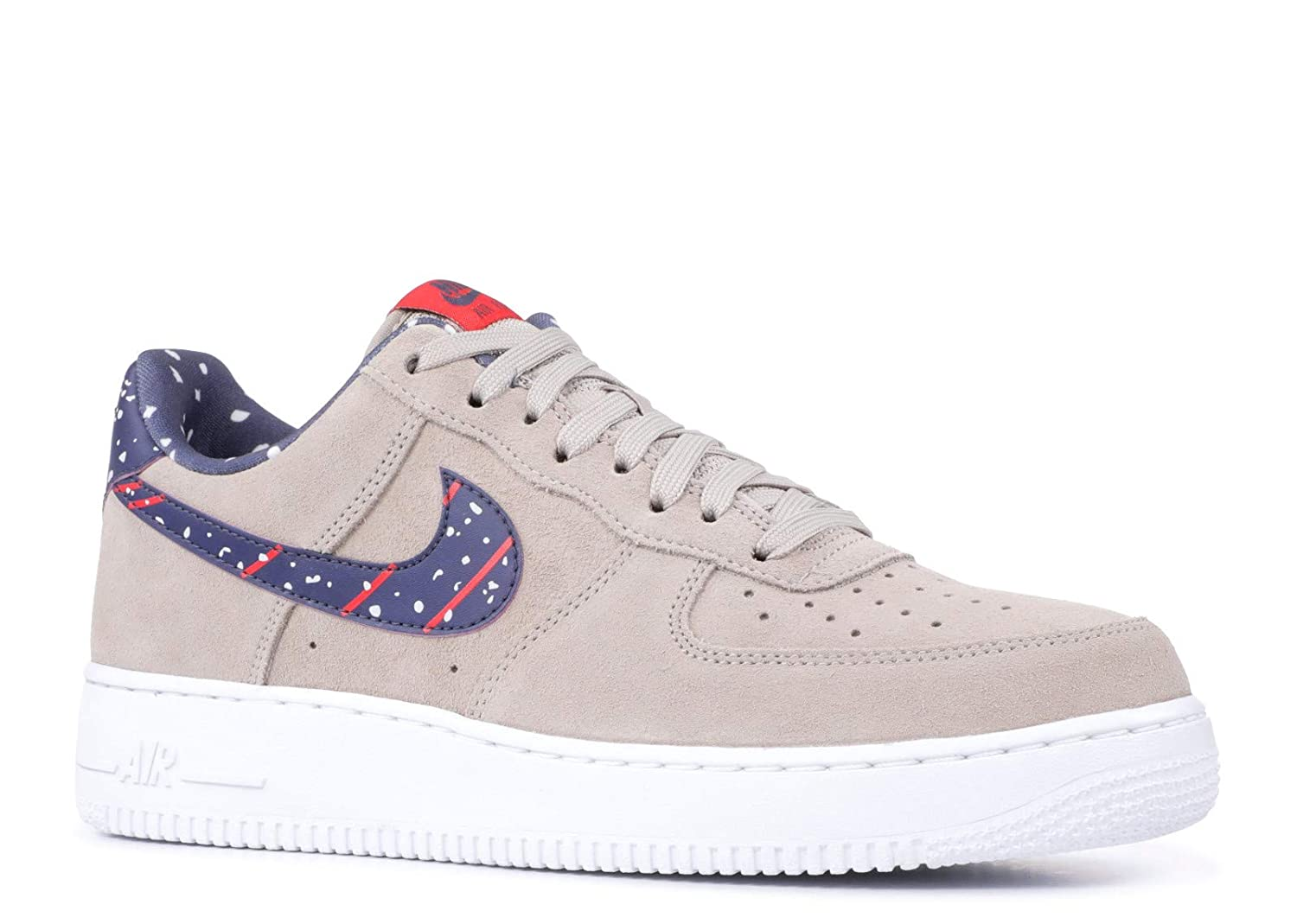 Moon particle, neutral indigo Nike - Air Force One