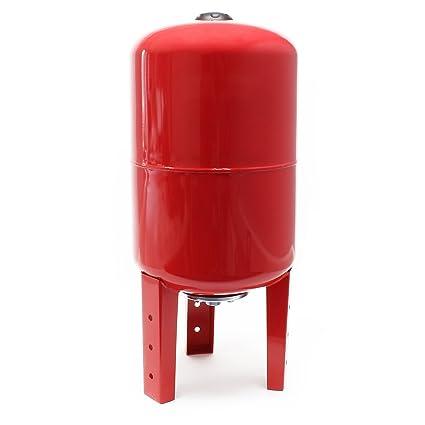 Vaso Di Espansione.Vaso Di Espansione 50 L Reti Idriche Domestiche E Impianti Di Pressuriz Membrana Per Acqua Potabile