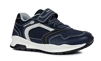 b306561c0b56f Geox CORIDAN Boy J845DD Bambino Sneaker