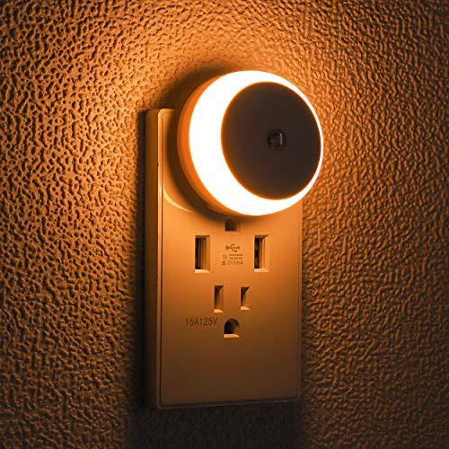 LED Night Light Plug-in