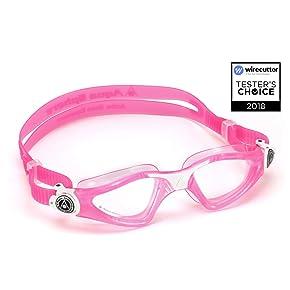 Aqua Sphere Kayenne Junior Swim Goggle
