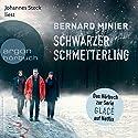Schwarzer Schmetterling (Martin Servaz 1) Hörbuch von Bernard Minier Gesprochen von: Johannes Steck