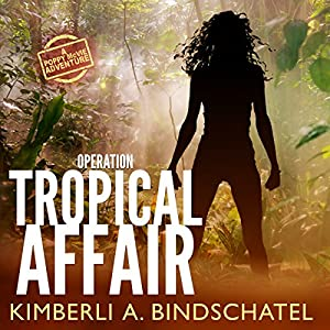 Operation Tropical Affair Audiobook
