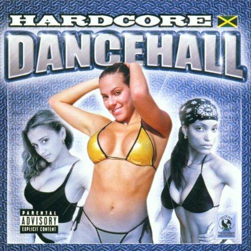 CD : Various - Hardcore Dancehall [explicit Content] (CD)