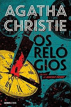 Os relógios por [Christie, Agatha]