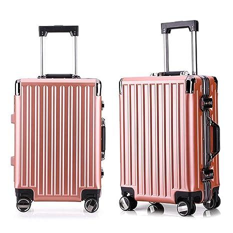 Maleta Expandible 4 Spinner Spinner Travel Equipaje Maletas ...