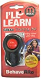 Mikki Training Clikka Training Aid (For Dog Clicker Training)