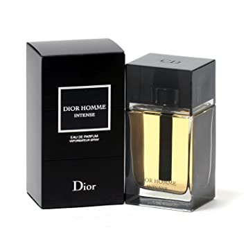 Amazon.com   Christian Dior Dior Pour Homme Intense Edp Sp Ray 3.4 Oz    Beauty 9843063df48