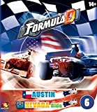 formula d game - Formula D Expansion 6 Austin/Nevada Ride Game