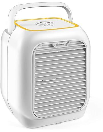 4ed0c381a12a VANTAKOOL Personal Air Conditioner Fan