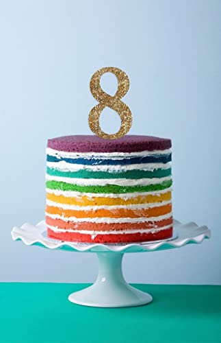 Image Unavailable Not Available For Color Cake Topper Numbers