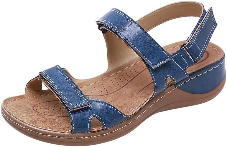 Greenwind Ladies Summer Slippers Plus