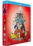 """ドラゴンボール超 ブルーレイBOX """"未来""""トランクス編 (47-76話)[Blu-ray リージョンB](輸入版)"""