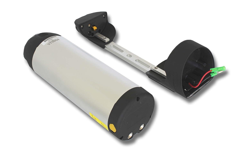 Batería Marca vhbw 10 Ah (36.0V) para Bicicletas Eléctricas Prophete: Amazon.es: Electrónica