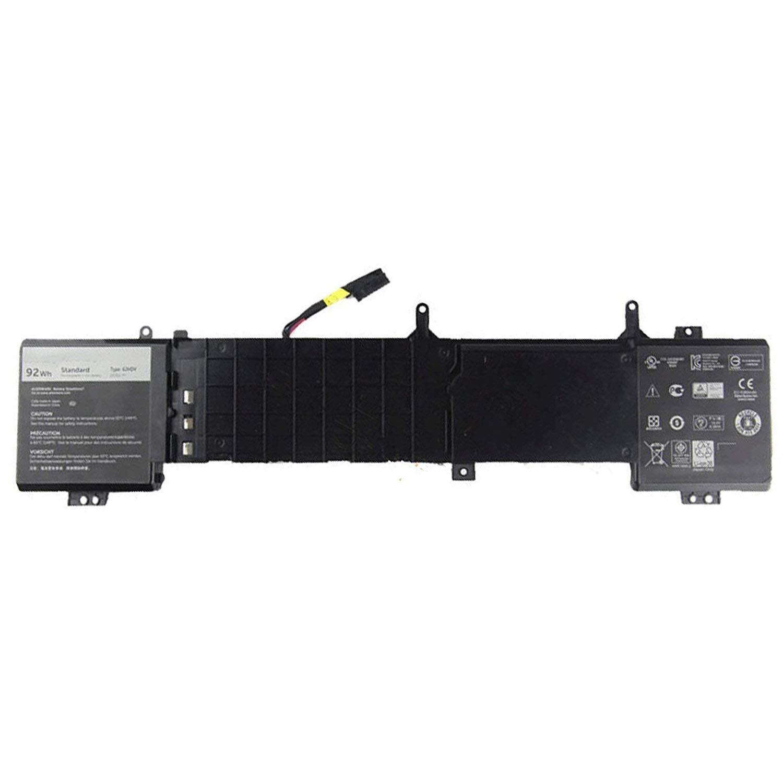 Bateria 6JHDV Dell Alienware 17 R3 R2 P43F Series ALW17ED-47
