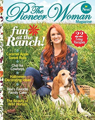 The Pioneer Woman Magazine Fall 2017  2