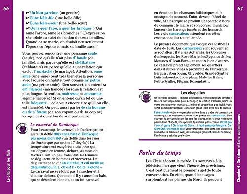 Le chti pour les nuls : Guide de conversation: Amazon.es: Pierre-Marie Gryson, Denise Poulet: Libros en idiomas extranjeros