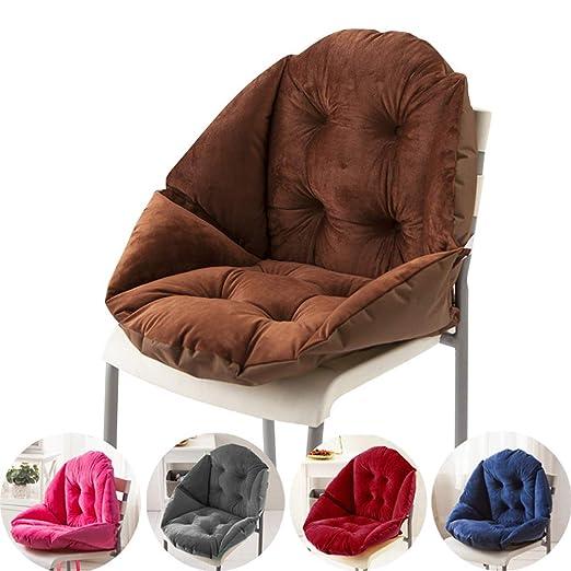 Cojín de asiento, silla de moda Cojines Cojines de silla al ...