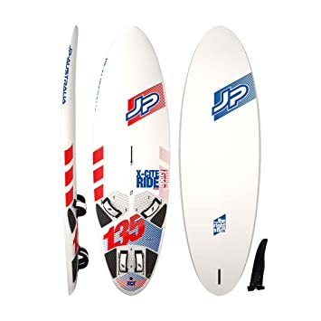 Jp x-cite Ride Plus es Tabla de windsurf 2018