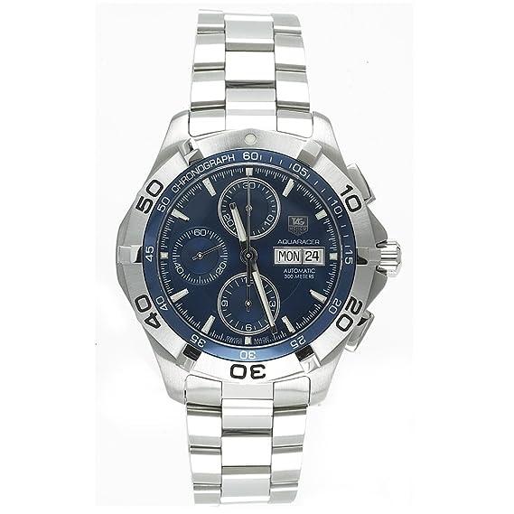 TAG Heuer CAF2012.BA0815 - Reloj