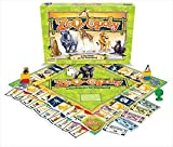 Best Late for the Sky Board Games Kids - Late For The Sky Childrens Board Games Zoo-Opoly Review