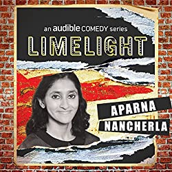 Ep. 6: Facing Fear with Aparna Nancherla